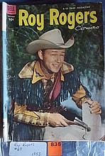 Vintage Comic Book Auction #2