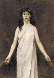 Henri Gervex (French, 1852-1929)