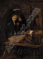 ABRAHAM DIEPRAAM (Rotterdam 1622-1670), Abraham Diepraam, Click for value