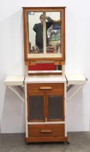 1931 Doctor's Cabinet