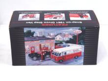 Snap-On Divco Step Van with box