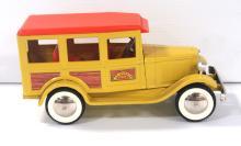 Buddy L Model A station wagon