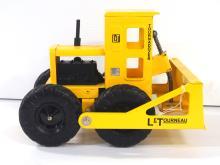 Marx LeTourneau bulldozer