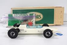 Testors gas-powered tether race car