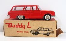 Buddy L station wagon