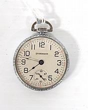 1927 Studebaker Pocket Watch