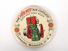 New-Way Air Cooled Engine Pocket Mirror