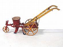 Horse-Drawn Mountville Planter