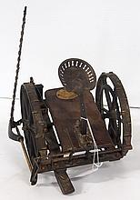Salesman Sample Horse-Drawn Mower