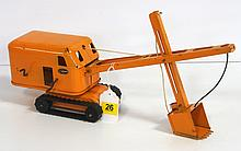 Wyandotte Digger - very good with light wear