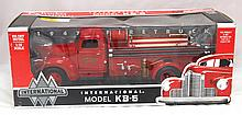 NIB DCP International KB-5 Coburg Fire Dept engine