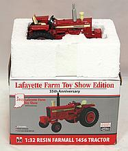 NIB Lafayette Farm Toy Show International 1456 - near mint