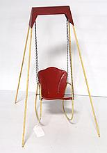 Doll swing - very good condition