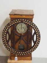 International Time Recorder Clock