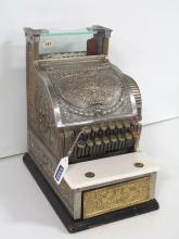 National Candy Store Cash Register #327