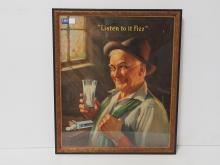 Alka Seltzer Poster