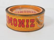 Simoniz Automobile & Furniture Tin