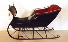 Child's sleigh