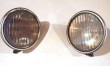 1928 Model A head lights