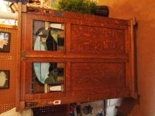 Seeburg Cabinet Nickelodeon