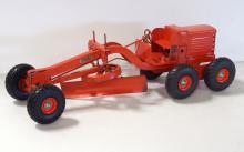 Model Toys Adams Road Grader