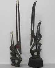 African Art (two)