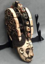 Featuring Ethnographics from New Guinea & Africa, Fine Gold & Silver, Fine Art