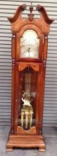 Thomasville grandfather clock