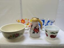 Arts & Crafts, Deco, Art Glass, Pottery, Gold & Silver sale