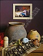 Acheff, William: Steeped in Traditions 2008 Signed, William Acheff, Click for value