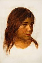Grace Carpenter Hudson (1865-1937)