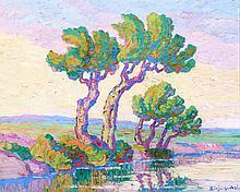 Birger Sandzén (1871-1954)