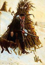 Frank Stick (1884-1966)