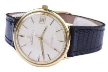 OROLOGIO UNIVERSAL POLEROUTER AUTOMATIC MICROTOR DATE
