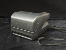 Polaroid One Step Close Up Instant Film Camera