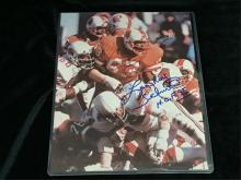 Lee Roy Selmon Signed Photograph