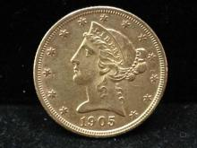 Coins, Jewelry, Clocks, Lamps, Hummels, Antiques, Collectibles, Art, and More!
