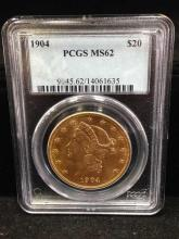 Coins, Jewelry, Collectibles, Fine Art, Hummels, Antiques, and More!