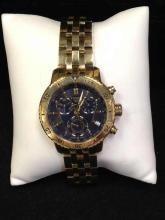 Tissot Men's Wrist Watch PRS 200 SS W/Orig Box & Papers