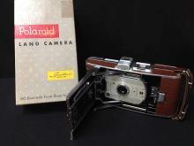 Polaroid Land Camera Model 95B