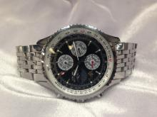 Replica Breitling Navitimer Stainless Watch