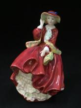 Royal Doulton - Top O' The Hill 1834
