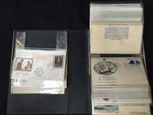 First Day of Issue / Cover Binder (1957-1975)