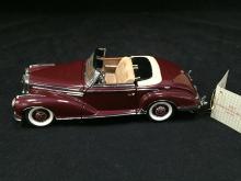1957 Mercedes Benz 300 SC