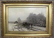 ANDERS-ANDERSEN-LUNDBY (Danish, 1841-1923).