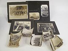 BOX LOT OF VINTAGE PHOTOGRAPHS