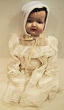 COMPOSITION DOLL.  23