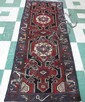 PERSIAN ZANJAN RUNNER.  Approx. 3'8