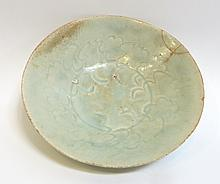 Qingbai Song Style Bowl