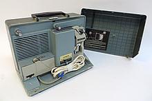 Argus Showmaster 500-Az Projector